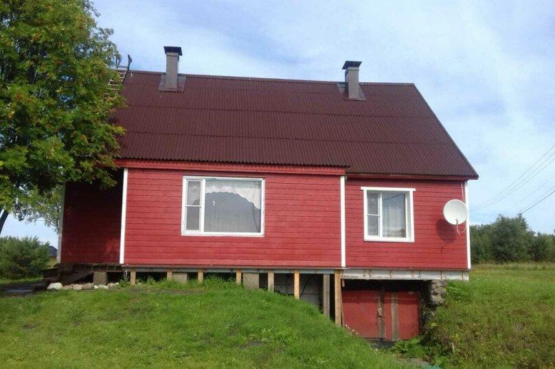 Дача, 160 кв.м. на 8 человек, 5 спален, деревня Кривоноговская, 15, Медвежьегорск - Фотография 42