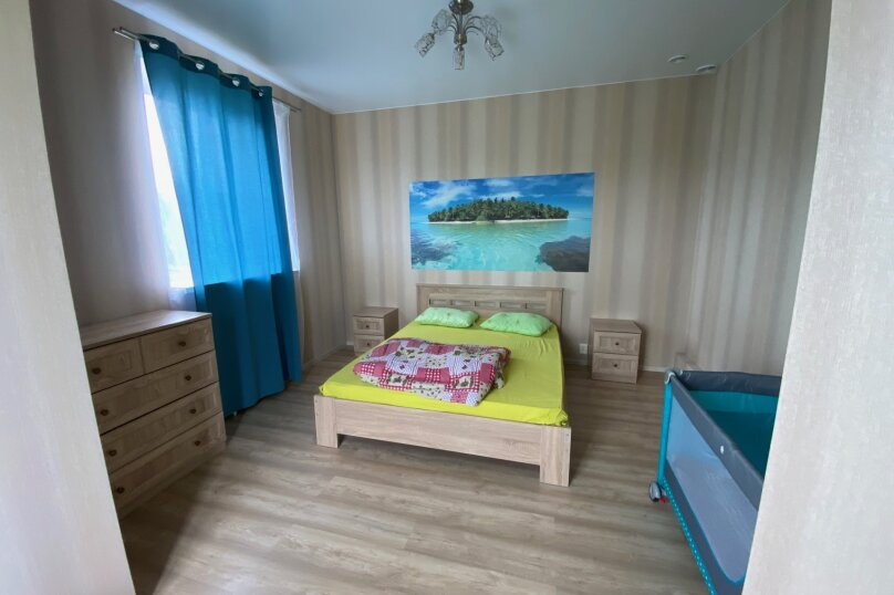 Дом, 274 кв.м. на 20 человек, 6 спален, улица Ветеранов, 2Д, Санкт-Петербург - Фотография 19