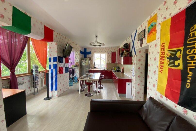 Дом, 274 кв.м. на 20 человек, 6 спален, улица Ветеранов, 2Д, Санкт-Петербург - Фотография 25