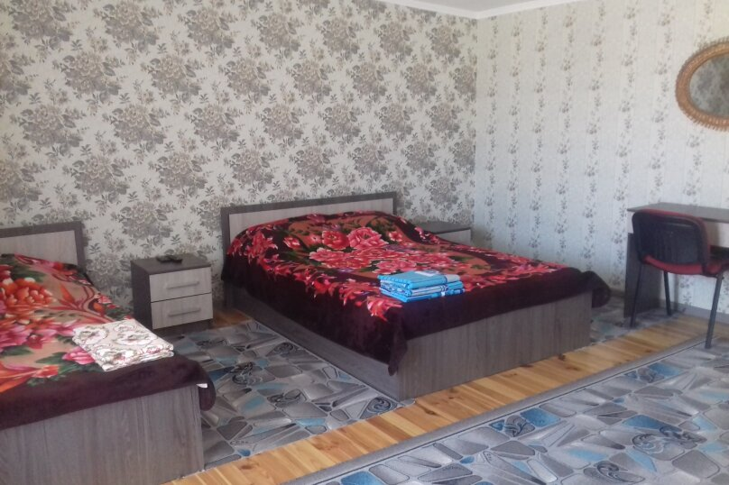 """Гостевые домики """" У Александра"""", Прибрежная улица, 1 на 1 номер - Фотография 6"""