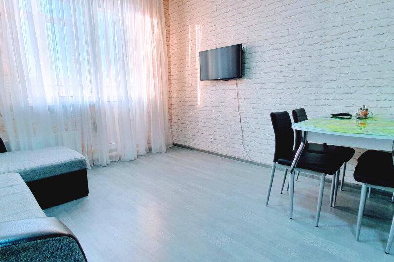 1-комн. квартира, 30 кв.м. на 2 человека, улица Александра Усольцева, 26, Сургут - Фотография 3