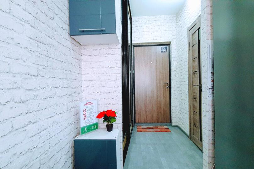 1-комн. квартира, 30 кв.м. на 2 человека, улица Александра Усольцева, 26, Сургут - Фотография 4