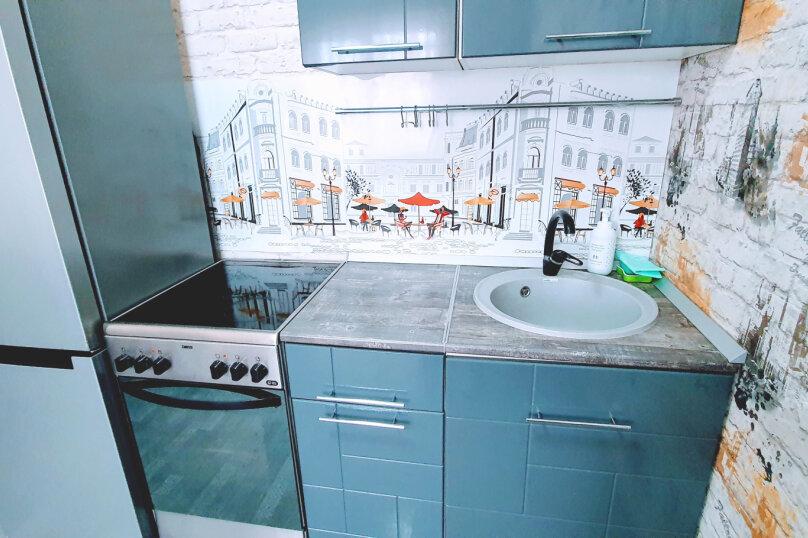 1-комн. квартира, 30 кв.м. на 2 человека, улица Александра Усольцева, 26, Сургут - Фотография 5