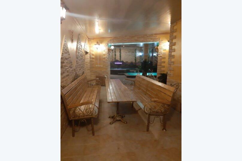 """Гостиница """"VIP"""", улица Меланжистов, 3Б на 10 номеров - Фотография 34"""