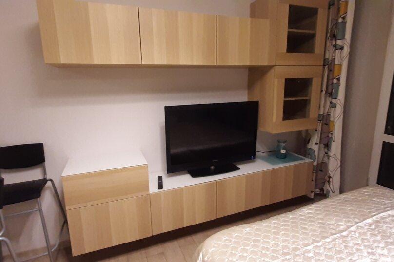 1-комн. квартира, 25 кв.м. на 2 человека, проспект Обуховской Обороны, 138к2, Санкт-Петербург - Фотография 5