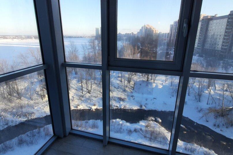 1-комн. квартира, 25 кв.м. на 2 человека, проспект Обуховской Обороны, 138к2, Санкт-Петербург - Фотография 7