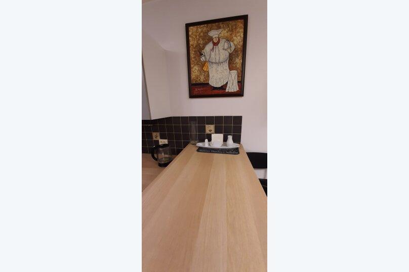 1-комн. квартира, 25 кв.м. на 2 человека, проспект Обуховской Обороны, 138к2, Санкт-Петербург - Фотография 13