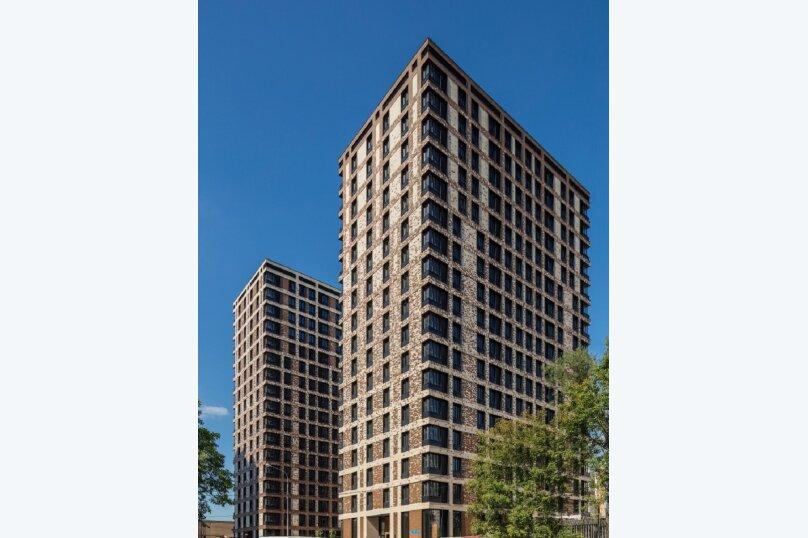 Апартаменты на Беломорской, Смольная улица, 44к2 на 70 номеров - Фотография 2