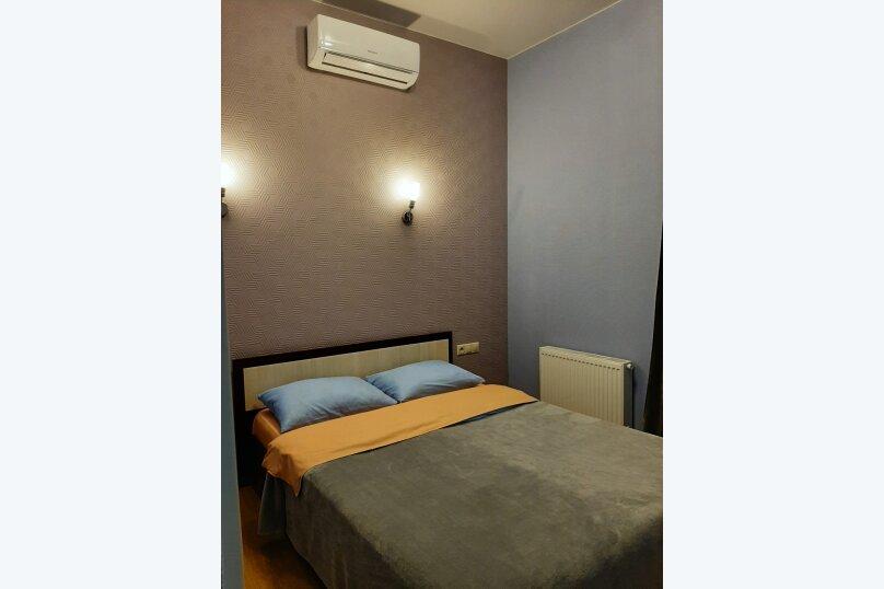 Апартаменты на Беломорской, Смольная улица, 44к2 на 70 номеров - Фотография 6