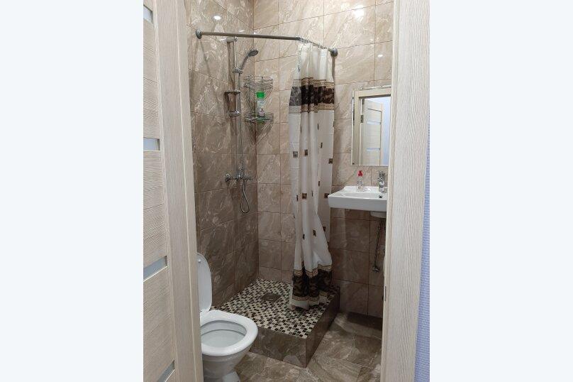 Апартаменты на Беломорской, Смольная улица, 44к2 на 70 номеров - Фотография 8