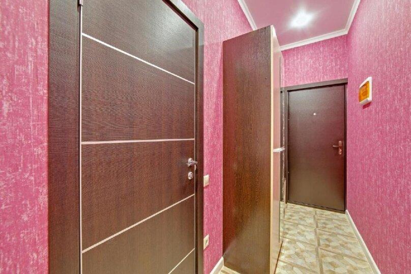 Апартаменты на Беломорской, Смольная улица, 44к2 на 70 номеров - Фотография 9