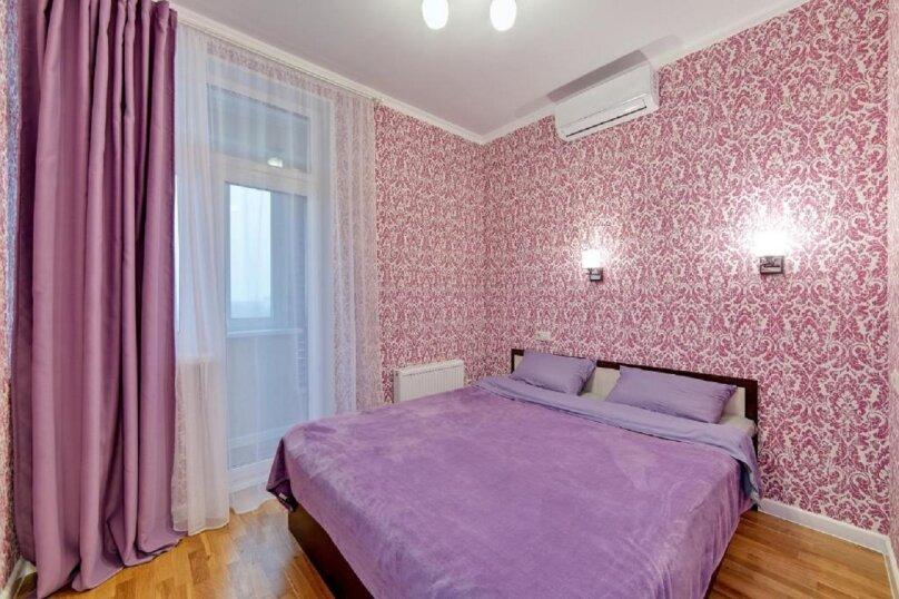 Апартаменты на Беломорской, Смольная улица, 44к2 на 70 номеров - Фотография 11