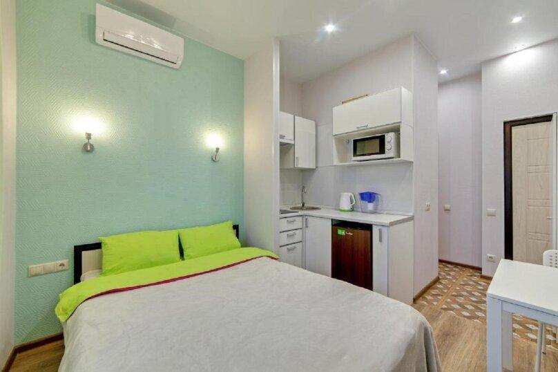 Апартаменты на Беломорской, Смольная улица, 44к2 на 70 номеров - Фотография 12