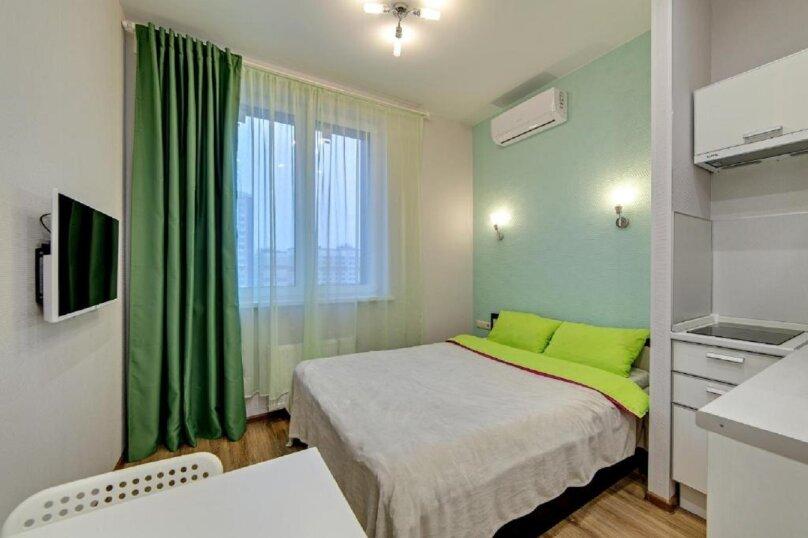 Апартаменты на Беломорской, Смольная улица, 44к2 на 70 номеров - Фотография 13