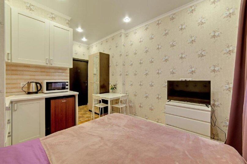 Апартаменты на Беломорской, Смольная улица, 44к2 на 70 номеров - Фотография 15