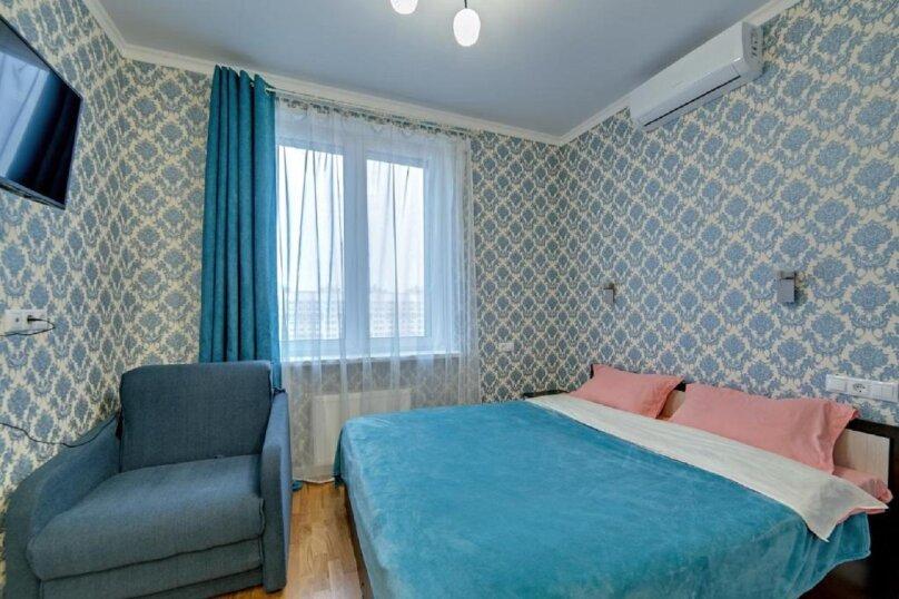Апартаменты на Беломорской, Смольная улица, 44к2 на 70 номеров - Фотография 20