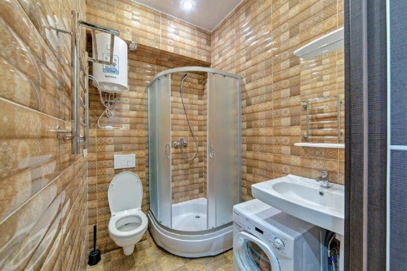 Апартаменты на Беломорской, Смольная улица, 44к2 на 70 номеров - Фотография 22