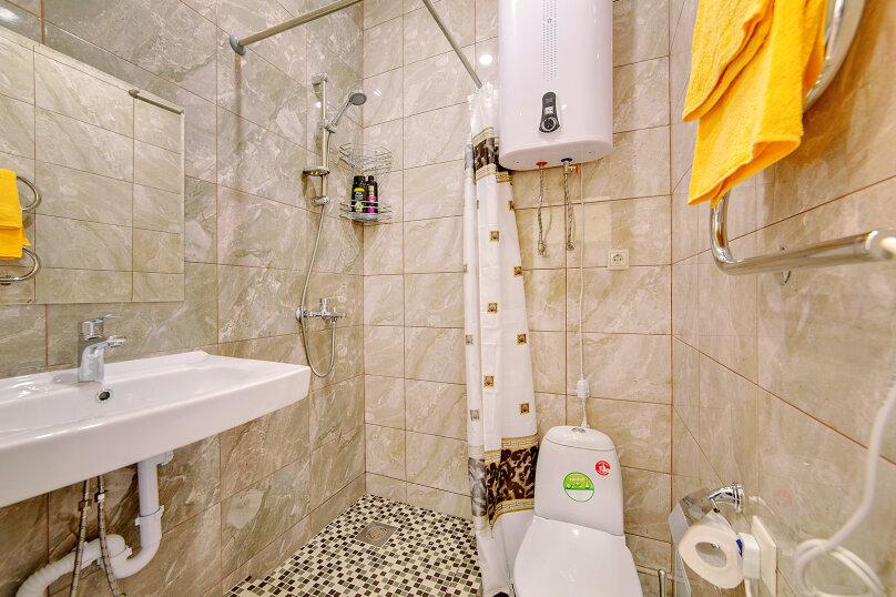 Апартаменты на Беломорской, Смольная улица, 44к2 на 70 номеров - Фотография 23