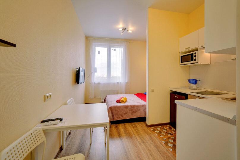 Апартаменты на Беломорской, Смольная улица, 44к2 на 70 номеров - Фотография 24