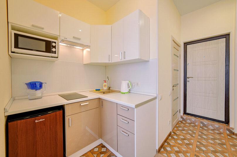 Апартаменты на Беломорской, Смольная улица, 44к2 на 70 номеров - Фотография 25