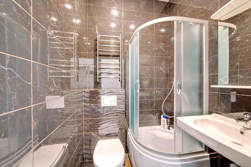 Апартаменты на Беломорской, Смольная улица, 44к2 на 70 номеров - Фотография 27