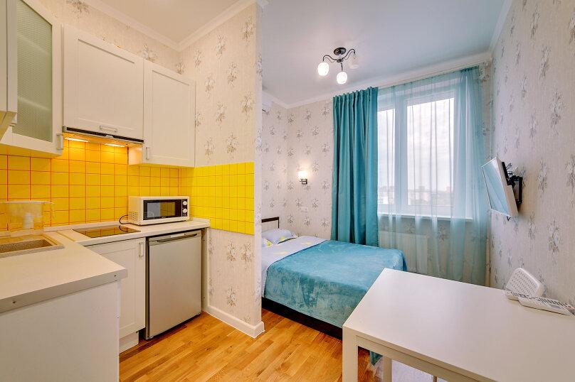 Апартаменты на Беломорской, Смольная улица, 44к2 на 70 номеров - Фотография 29