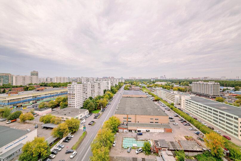 Апартаменты на Беломорской, Смольная улица, 44к2 на 70 номеров - Фотография 30