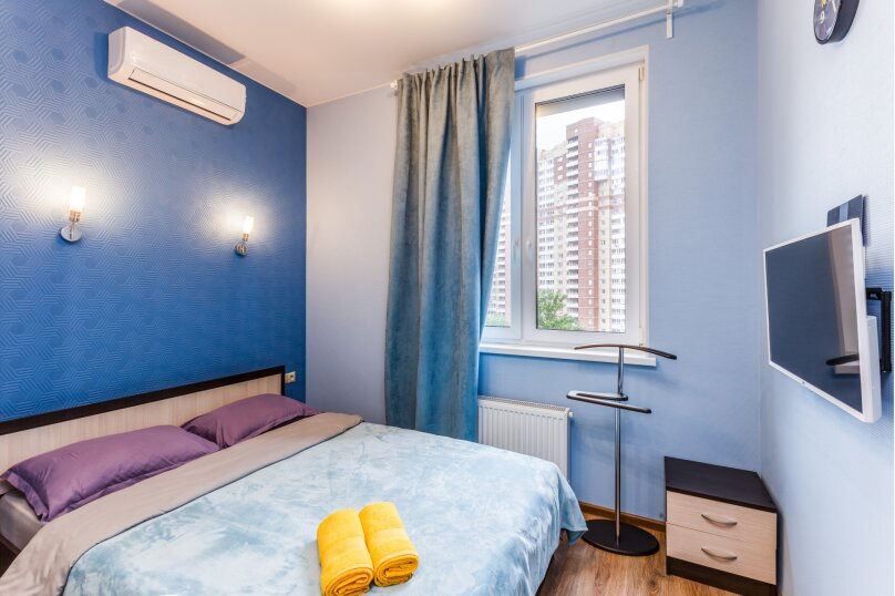 Апартаменты на Беломорской, Смольная улица, 44к2 на 70 номеров - Фотография 31