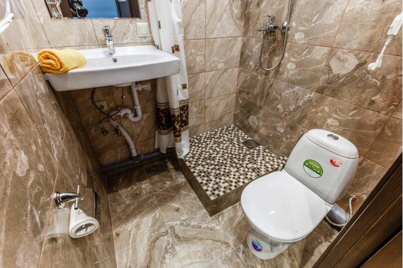 Апартаменты на Беломорской, Смольная улица, 44к2 на 70 номеров - Фотография 32