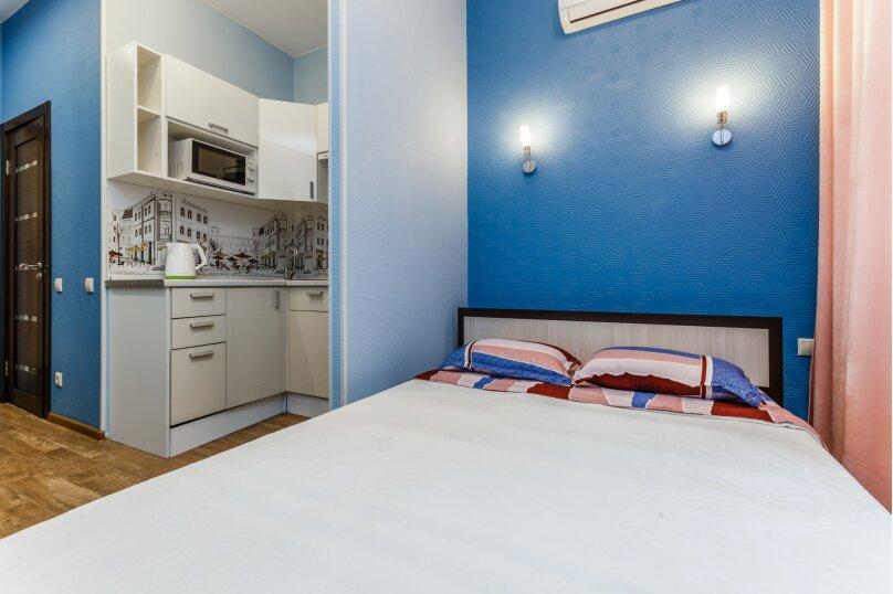 Апартаменты на Беломорской, Смольная улица, 44к2 на 70 номеров - Фотография 34