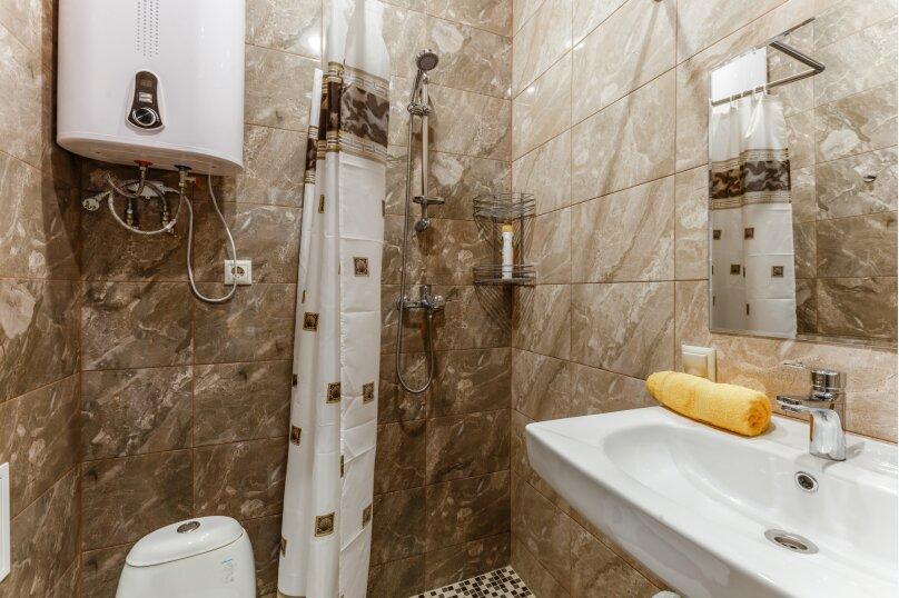 Апартаменты на Беломорской, Смольная улица, 44к2 на 70 номеров - Фотография 36
