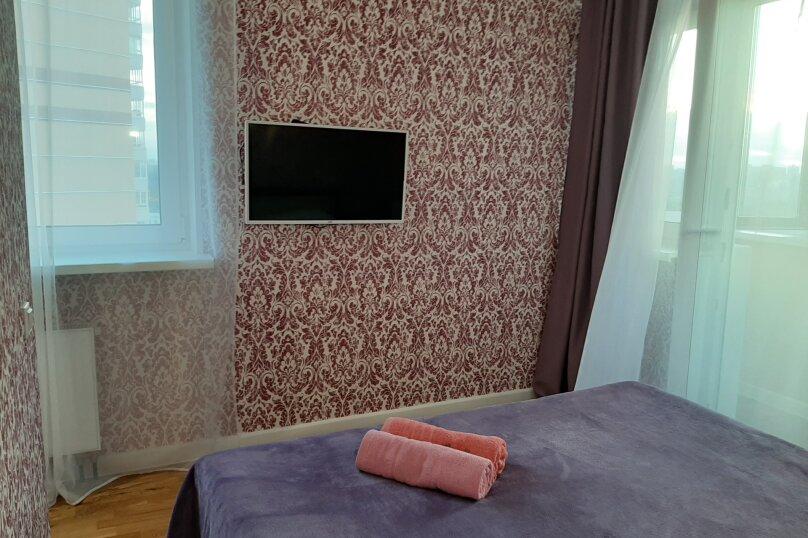Апартаменты на Беломорской, Смольная улица, 44к2 на 70 номеров - Фотография 46