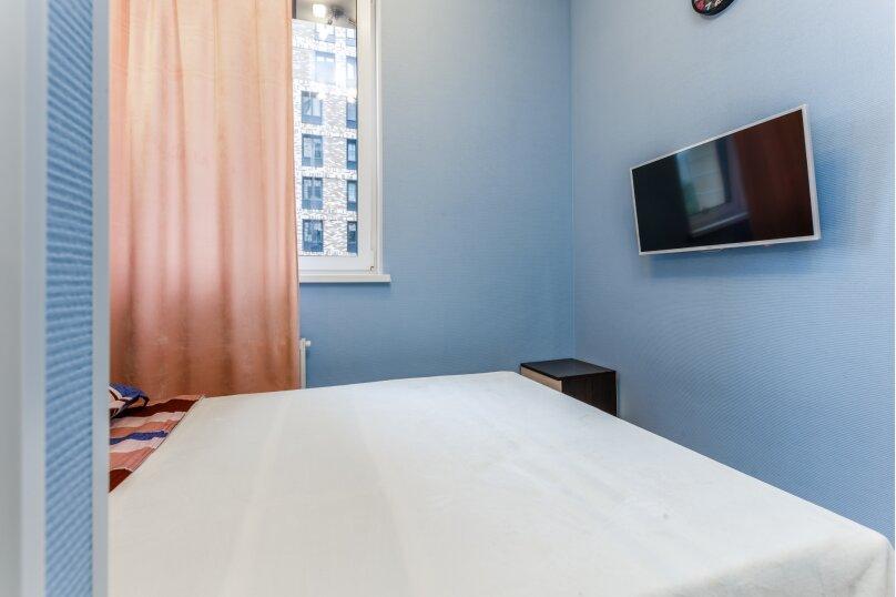 Апартаменты на Беломорской, Смольная улица, 44к2 на 70 номеров - Фотография 44