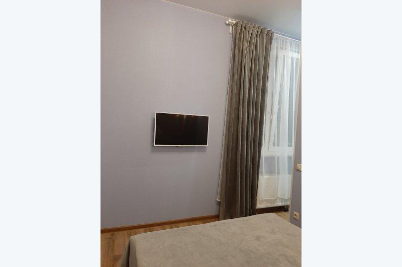 Апартаменты на Беломорской, Смольная улица, 44к2 на 70 номеров - Фотография 43