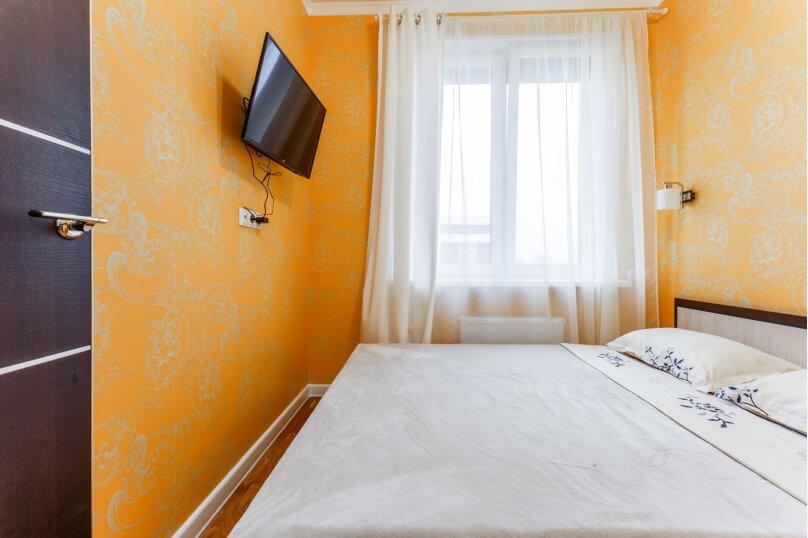 Апартаменты на Беломорской, Смольная улица, 44к2 на 70 номеров - Фотография 41