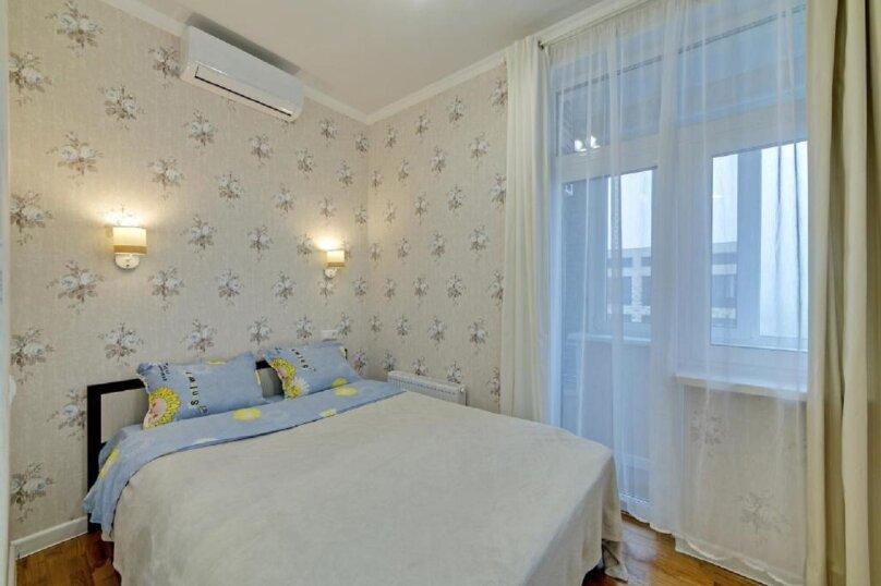 Апартаменты на Беломорской, Смольная улица, 44к2 на 70 номеров - Фотография 39