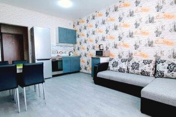 1-комн. квартира, 30 кв.м. на 2 человека, улица Александра Усольцева, 26, Сургут - Фотография 1
