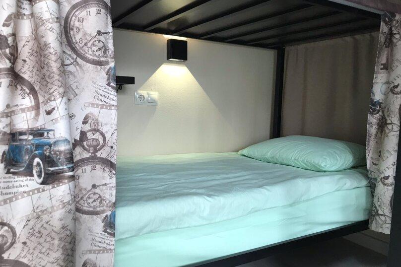 """Хостел """"Green Apple женский Hostel"""", Ольштынская, 54 на 12 номеров - Фотография 2"""