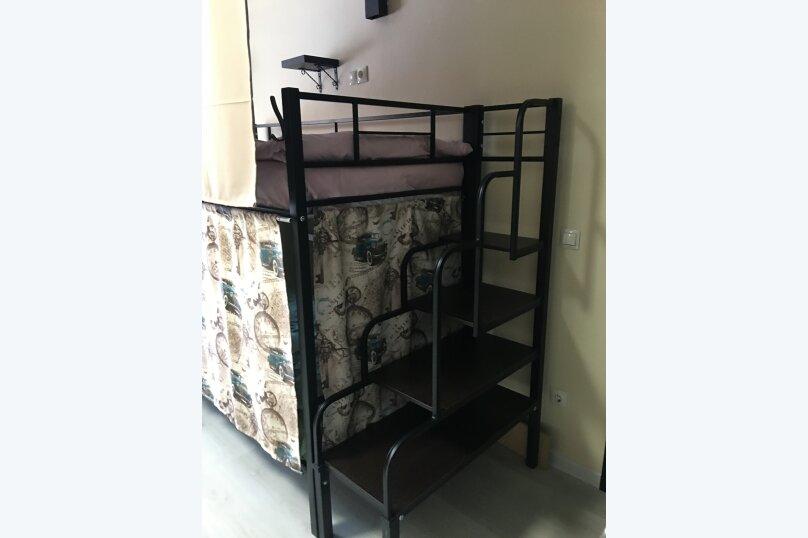 """Хостел """"Green Apple женский Hostel"""", Ольштынская, 54 на 12 номеров - Фотография 6"""