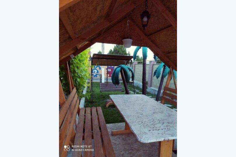 """Гостевой дом """"Катюша"""", 70 лет октября , 10 на 20 комнат - Фотография 25"""