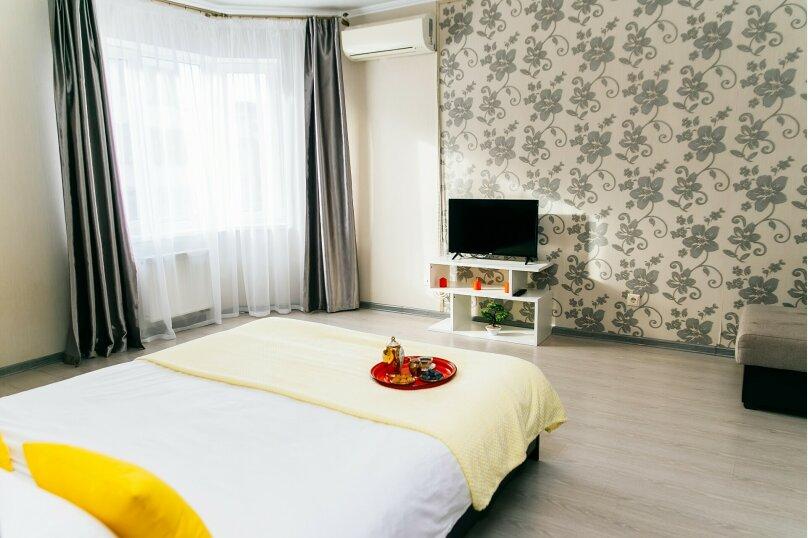 1-комн. квартира, 45 кв.м. на 3 человека, Пионерская улица, 23, Новороссийск - Фотография 7