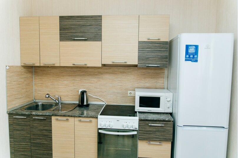 1-комн. квартира, 45 кв.м. на 3 человека, Пионерская улица, 23, Новороссийск - Фотография 11