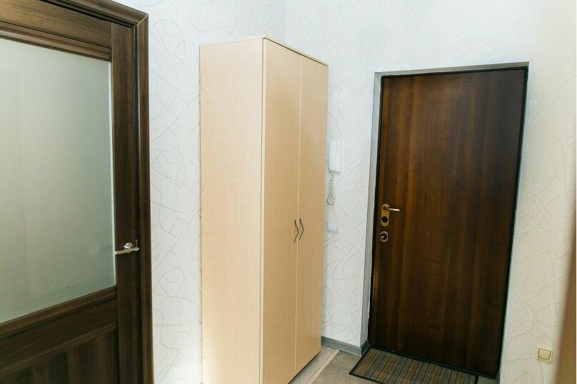 1-комн. квартира, 45 кв.м. на 3 человека, Пионерская улица, 23, Новороссийск - Фотография 12