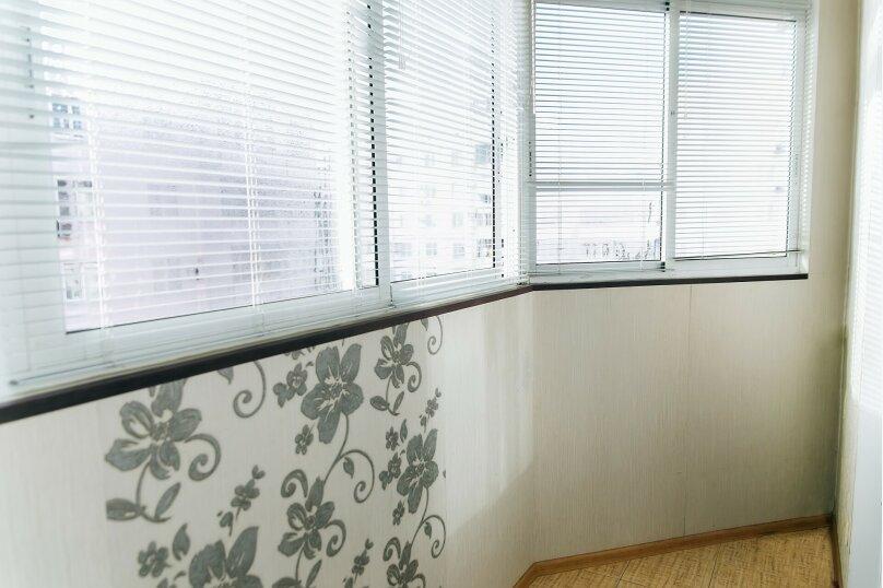 1-комн. квартира, 45 кв.м. на 3 человека, Пионерская улица, 23, Новороссийск - Фотография 15