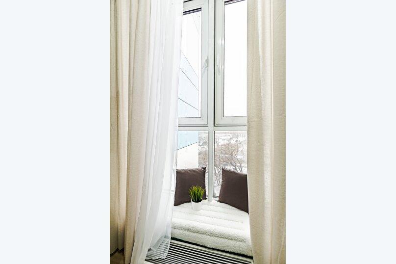 1-комн. квартира, 25 кв.м. на 3 человека, Флотская улица, 7к2, Москва - Фотография 3