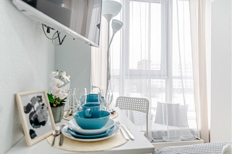 1-комн. квартира, 25 кв.м. на 2 человека, Флотская улица, 7к2, Москва - Фотография 2