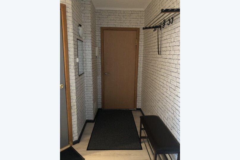 2-комн. квартира, 47 кв.м. на 5 человек, улица Победы, 16, Сортавала - Фотография 8