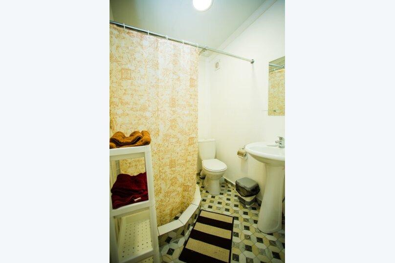 Гостевой дом «Леон», Шоссейная улица, 1 на 20 номеров - Фотография 25
