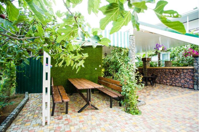 Гостевой дом «Леон», Шоссейная улица, 1 на 20 номеров - Фотография 12