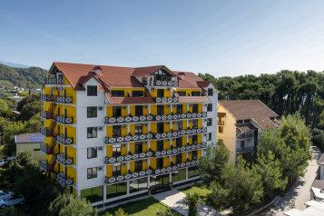"""Отель """"Апсара"""", улица Политрука Нозадзе, 23 на 169 номеров - Фотография 1"""